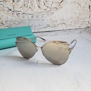 Tiffany and Company Rubedo  sunglasses
